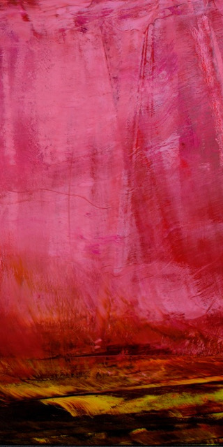 Mandawa, 2011 Öl auf Leinwand Maße: 195 x 140 cm