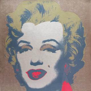 Marilyn Monroe, FS II.26, 1967 Siebdruck auf Papier Maße: 91,5 x 91,5 cm Edition: 250 Stück Rückseitig signiert, datiert und nummeriert Verlag: Factory Additions NY