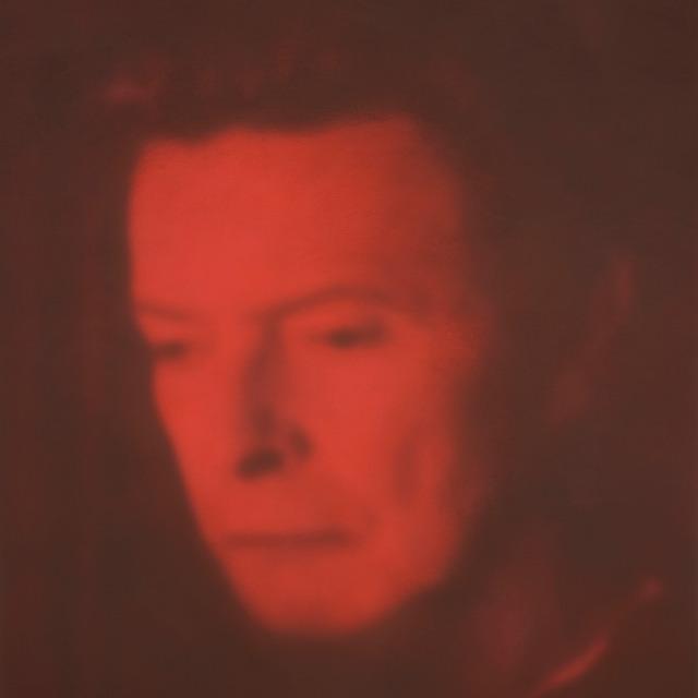 David-Bowie 160x130cm 2016