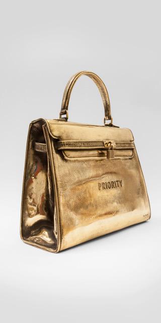 Priority 2016 Bronze poliert 31,5x36x11,5 2